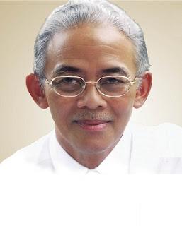 Profil dan Biodata Arief Rachman - Pegiat Pendidikan Indonesia