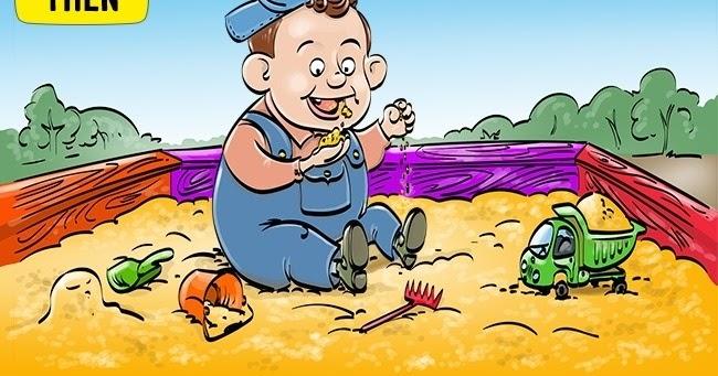 14 Komik Perbedaan Anak Zaman Sekarang Vs Dulu Emang Bikin Miris