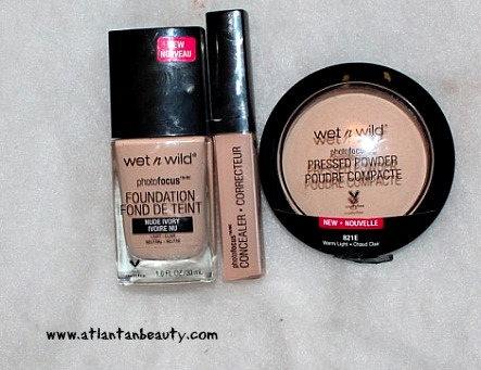 Wet n Wild Spring 2017 Collection