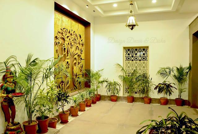 Indian Home Tour