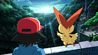 Pokemon The Movie: White Victini And Zekrom