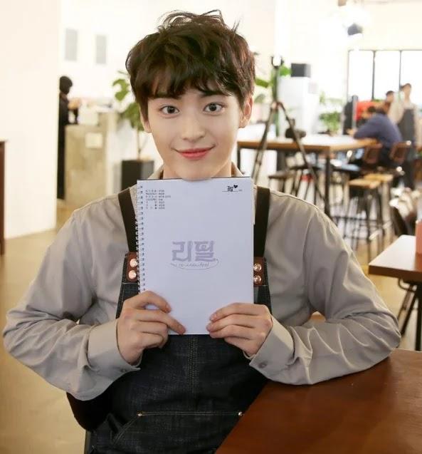 4 Idola K-Pop Pria Yang Paling Ditunggu-tunggu Karena Aktingnya di Tahun 2019
