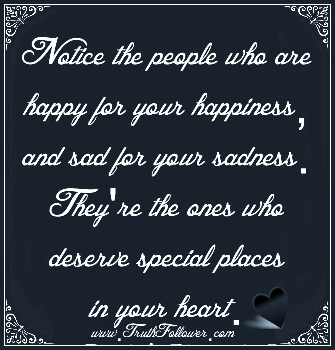 Quotes About People Who Notice: Ones Who Deserve Special Places In Your Heart