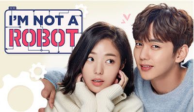 Sinopsis I Am Not A Robot (2017) Full Episode 1-32 (Lengkap)