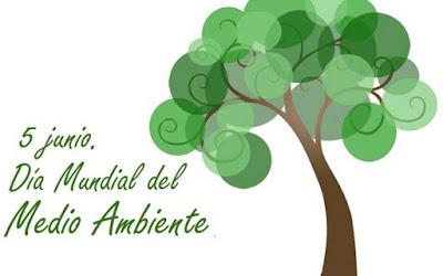 Día Mundial Medio Ambiente DMMA