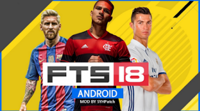 Download FTS 2018 Mod Liga 1 Gojek Traveloka + SEA Games 2017 By Riki Moh