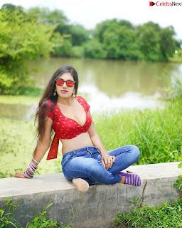 Tanu Priya Beautiful Gujju Model in Bikini Stunning HQ HD Desi Bikini Pics .xyz Exclusive Pics 003