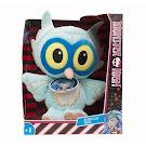Monster High BBR Toys Sir Hoots A Lot Pet Plush Plush