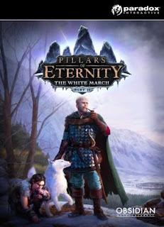 تحميل لعبة Pillars of Eternity The White March Part 2