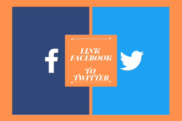 How To Connect Facebook Page To Twitter<br/>