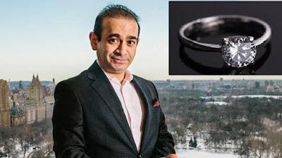 PNB Defaulter Nirav Modi Sells Fake Diamond To Customer