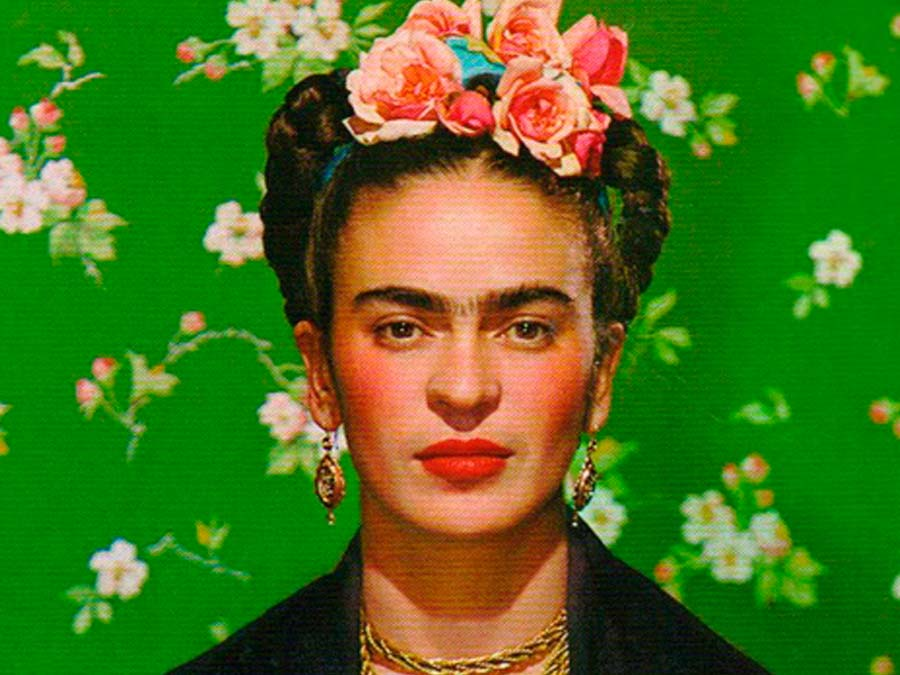 attempra peque a historia de frida kahlo. Black Bedroom Furniture Sets. Home Design Ideas