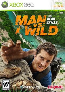 Man Vs Wild (X-BOX360) 2011