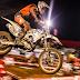 Escuderia X conquista pódio duplo na etapa de abertura do Arena Cross 2017