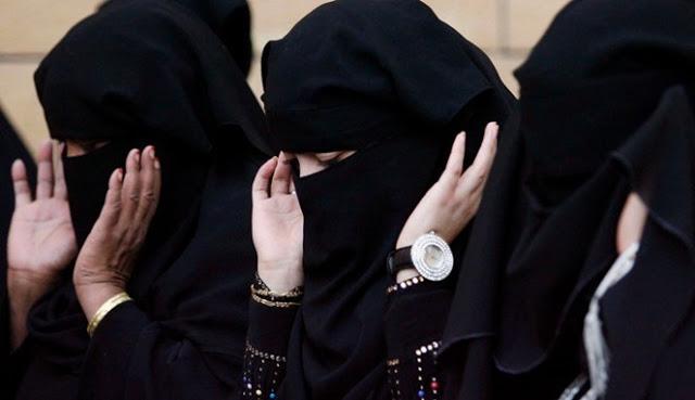 Desa Sakakah, Tempat Berkumpulnya Wanita Arab yang Ingin Bertaubat