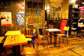 Mes Adresses : La Cantine de Belleville, un bar-resto-concert effervescent - Paris 20