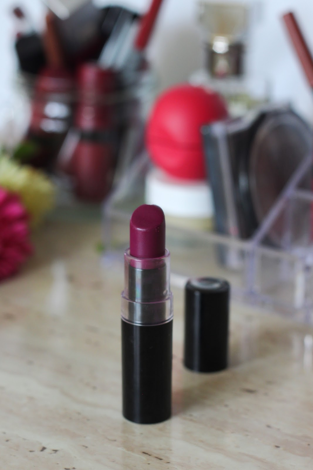 Vision Lipstick 125