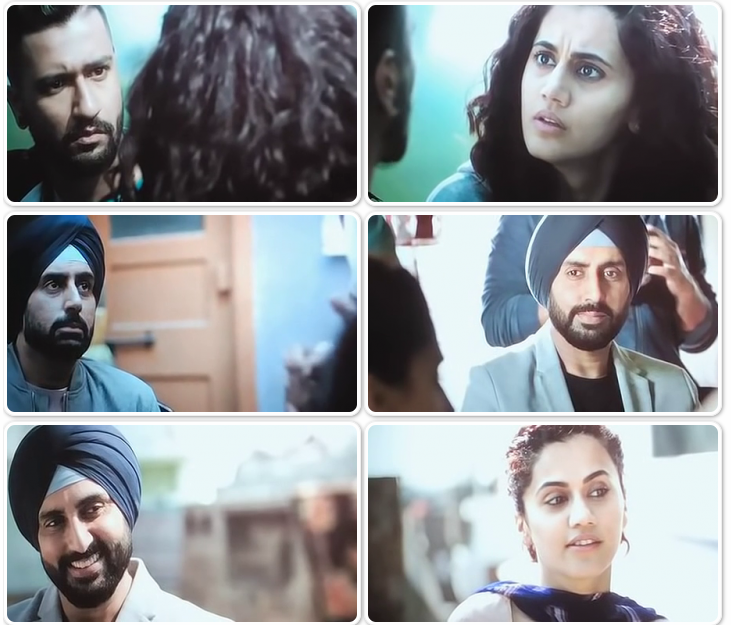 Sauth Hd Movies Download 2018 2: Manmarziyaan 2018 Free Full HD Movies Download Pre-DVDRip