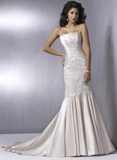 WhiteAzalea Elegant Dresses Finding An Elegant Wedding Dress Fits You