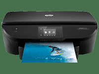 HP ENVY 5643 e-All-in-One Printer Drivers
