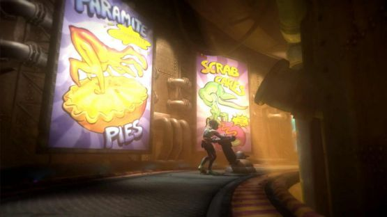 Oddworld Abes New n Tasty Complete Edition screenshot 2