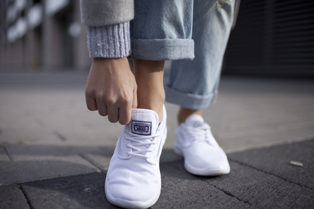 Union Jack Boots, Chloe Faye Bag, GAP boyfriend jeans