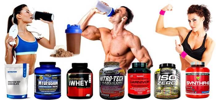 comer proteina antes de hacer pesas