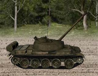 لعبة دفاع المدفعية