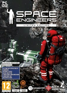 Space Engineers v01.058.015 - PC (Download Completo)