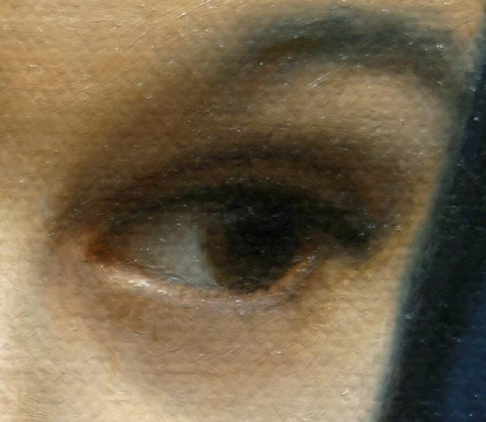 Molto David Gray, 1970 | Classical Realist painter | Tutt'Art@ | Pittura  WU85