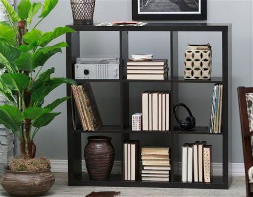 Wood Bookcases: Best Ideas for Organizing Books
