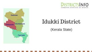 Idukki District