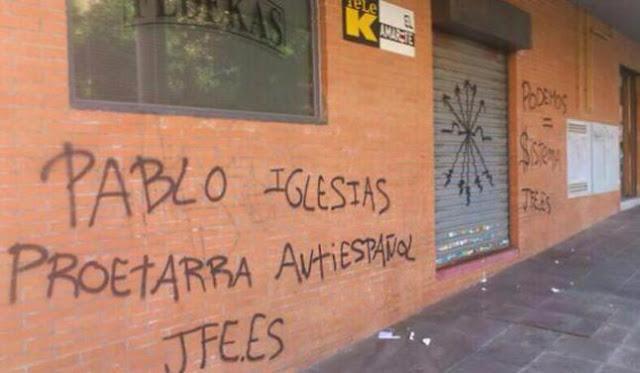Sede Podemos Vigo