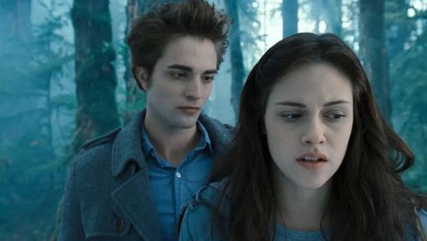 Twilight 1 La Rencontre