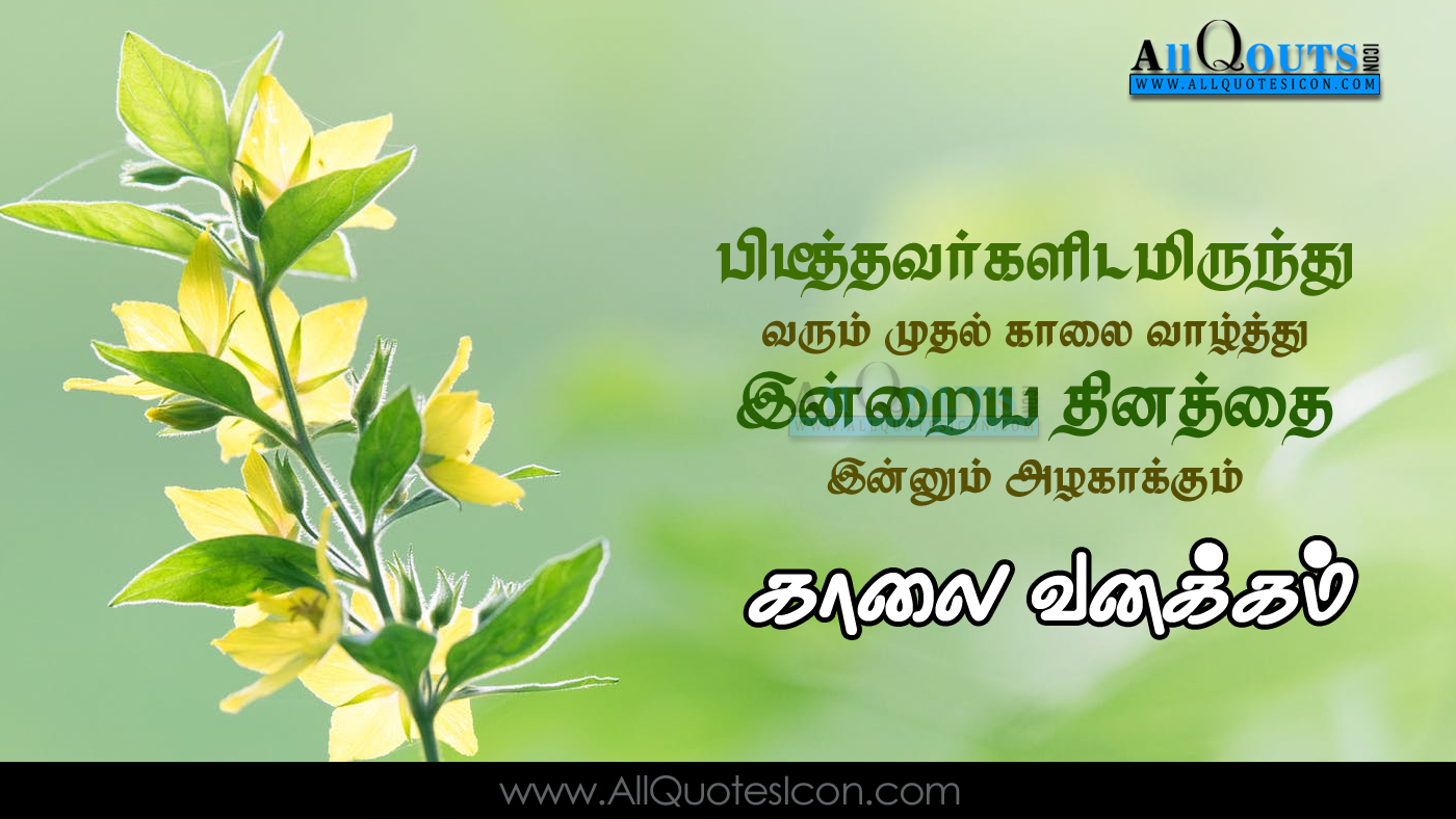 Tamil Good Morning Images Beautiful Flowers Good Morning Greetings