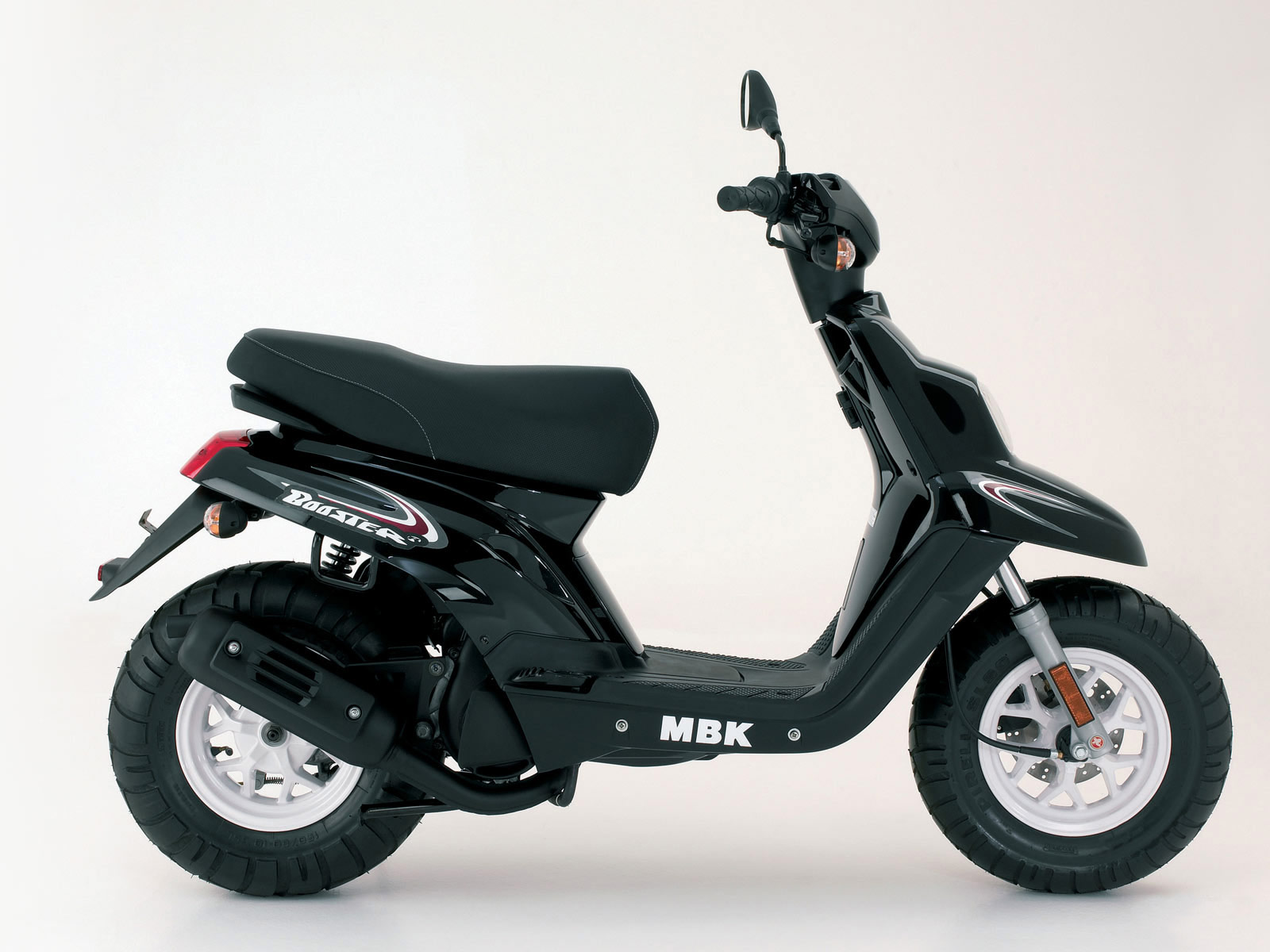 BMW Booster Seat >> MBK Scooter pictures. 2006 MBK Booster specifications