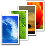 Free Download Backgrounds HD Wallpapers Full APK For Android official Trailer