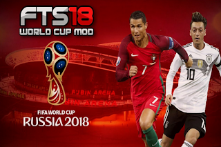 Download Fts Eighteen Modern Basis Loving Cup Russia 2018 1