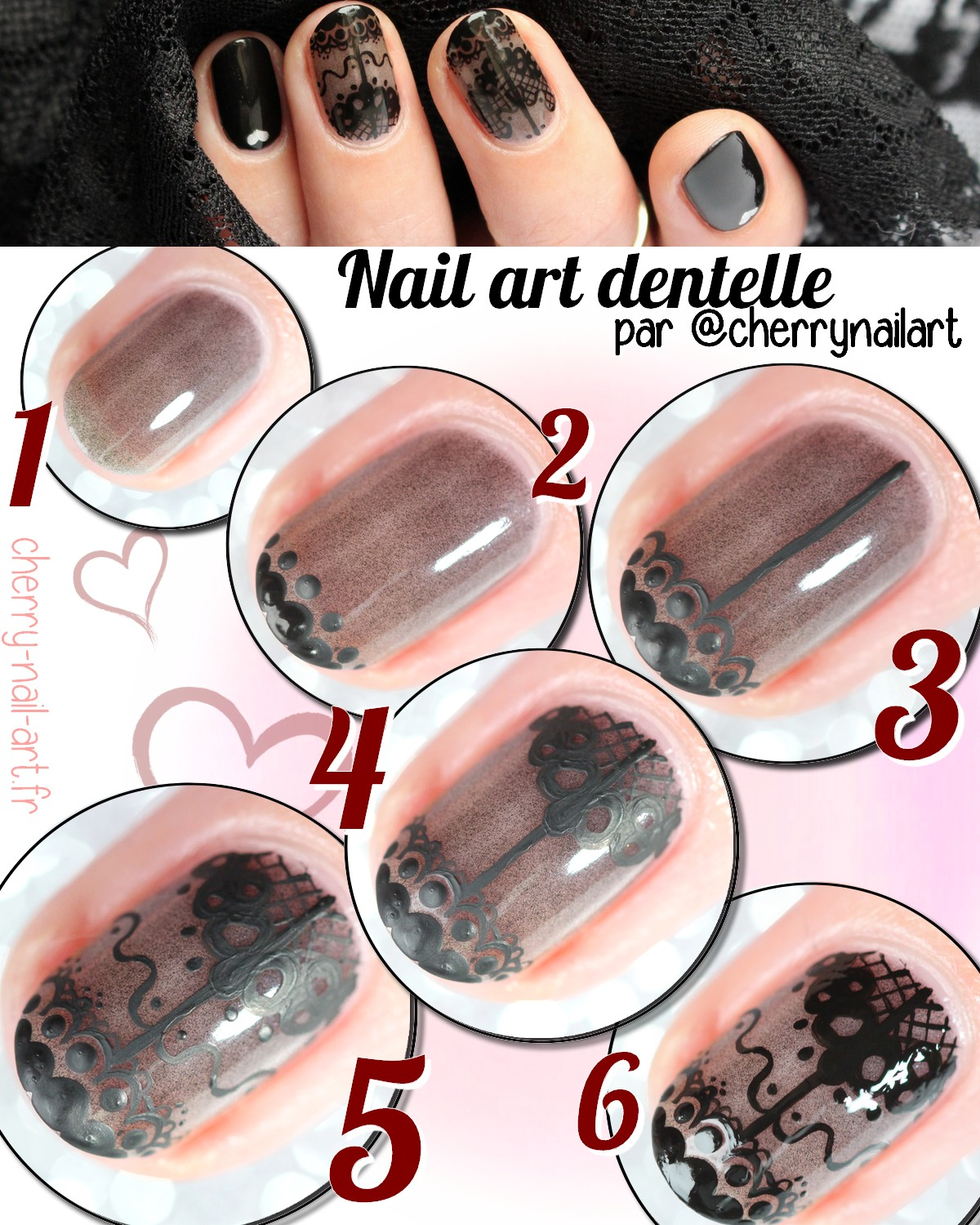 tuto-photo-pas-a-pas-nail-art-dentelle-saint-valentin