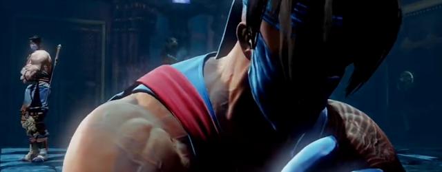 Killer Instinct se actualiza con Shadow Lords, un modo para un jugador