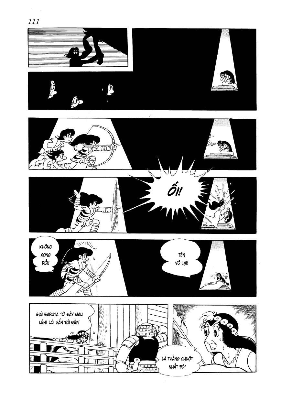 Hi no Tori hi no tori vol 1 part 005 trang 14