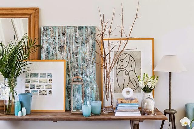 decoração em turquesa, blog achados de decoração