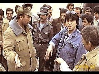 События в Азербайджане в январе 1990 года