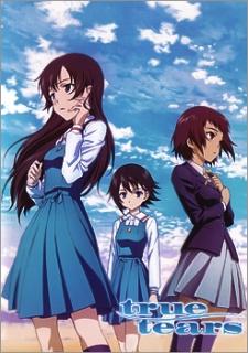 Nước Mắt Chân Tình -True Tears - Anime True Tears VietSUb