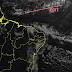 Entenda por que choveu tanto em Fortaleza e outras cidades do Ceará nas últimas horas