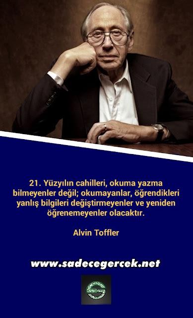 Alvinn Toffler