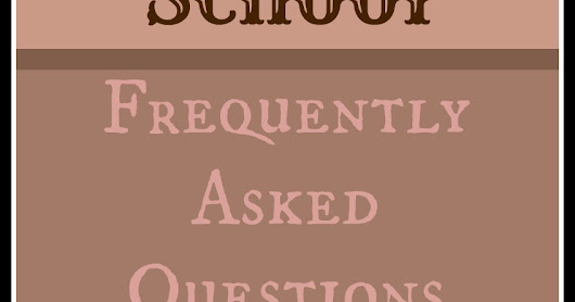 Homeschool FAQs