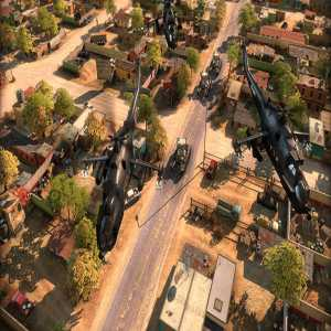 Download Act Of Aggression Highly Compressed