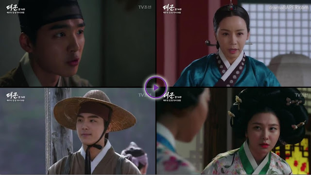 Grand Prince Episode 14 Subtitle Indonesia