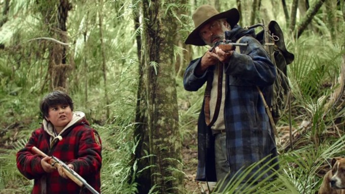 Vademberek hajszája / Hunt for the Wilderpeople [2016]